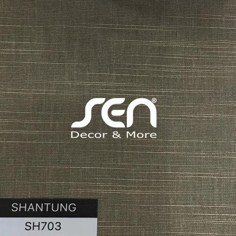 Man sao cuon eco shade SHANTUNG SH 703