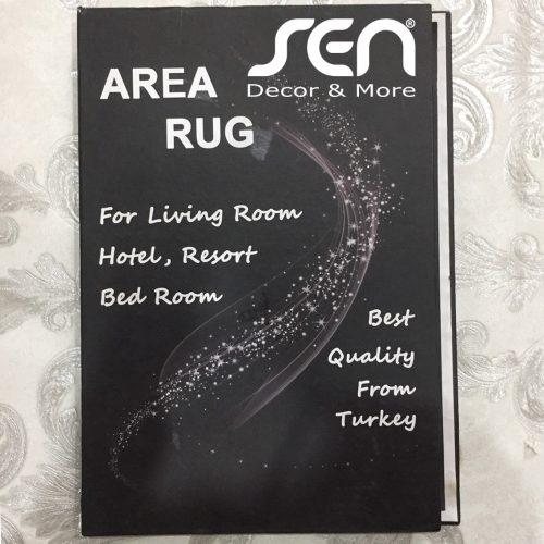 AREA-RUNG